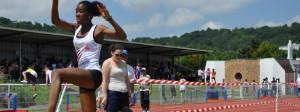 SGS athlétisme