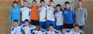 Résultats SGS Handball