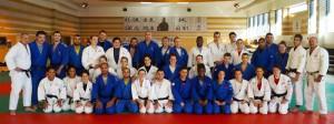 SGS Judo