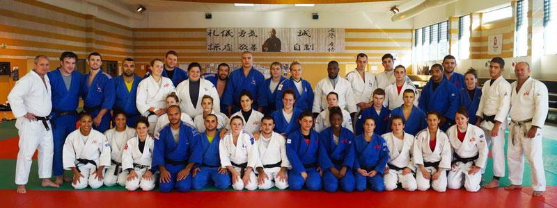 SGS-judo