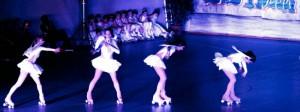 SGS Roller artistique danse