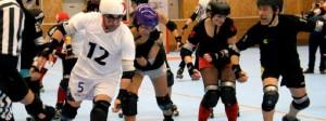 SGS Roller Derby