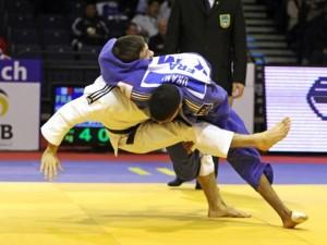 SGS Judo : Florent Urani ramène du bronze de Croatie