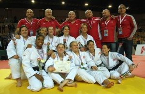 Judo – Golden League