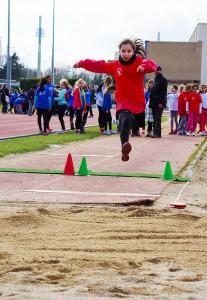 SGS Athlétisme – Bilan positif de la saison hivernale