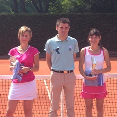 SGS TC à Roland Garros